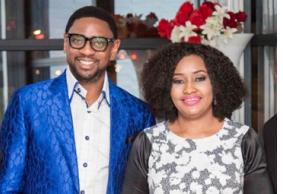 COZA Founders: Rev. Biodun Fatoyinbo and Pastor Modele Fatoyinbo